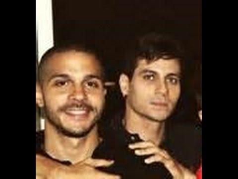 DIVANDO - O FILME - A História de Bruno e Alexandre