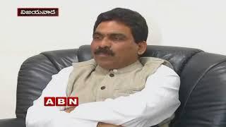 Reason Behind Lagadapati Rajagopal Meets CM Chandrababu Naidu | Inside | ABN Telugu