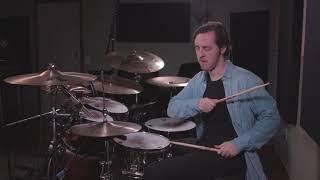 Matt Chancey - Shawn Mendes ft. Zedd - Lost in Japan (Drum Cover) Video