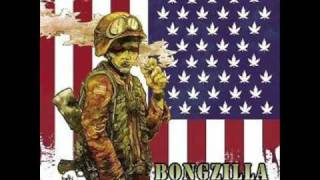 Bongzilla - Stonesphere