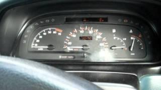 Renault Laguna immobiliser fault