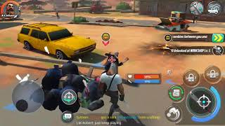 DEAD RIVALS Zombie MMO Android iOS Windows Walkthrough GamePlay FHD