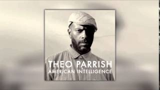 Theo Parrish - Be In Yo Self (feat. Ideeyah & Duminie Deporres) [Merlin] finetunes