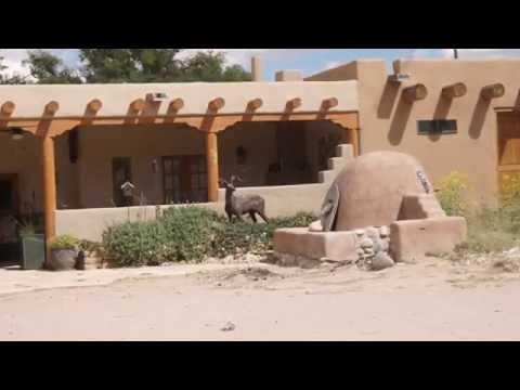Pueblos; Picuris,Santa Clara , San Ildefonso, New Mexico