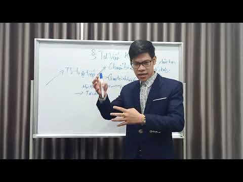 Bài 16: Kỹ năng tư vấn khách hàng trực tiếp hiệu quả   Bách Hoàn Vương - Đào Tạo Kinh Doanh