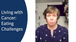 Dr Clare Shaw, Specialist Consultant Oncology Dietitian at The Royal Marsden