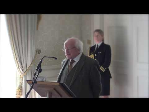 Speech to representatives of the Bahá'is of Ireland