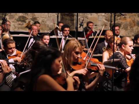 Anton Bruckner: Symphony No. 7, II. Adagio / SummerMusicAcademy Hundisburg - Johannes Klumpp