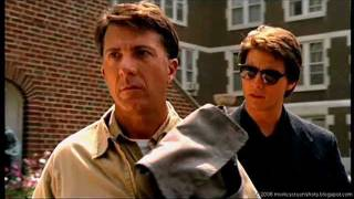 "Rain Man (1988)- Theme - ""Leaving Wallbrook/On The Road"" by Hans Zimmer"