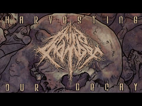 Third Chamber - Harvesting Our Decay - Lyric Video