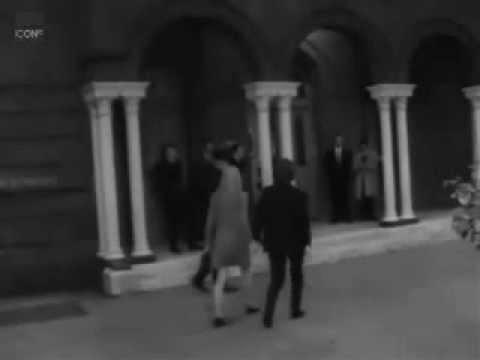 Maureen Starkey Footage - Brian Epstein