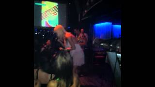Djogani - Ozeni me live @ Kö Club Düsseldorf - 30.06.2012