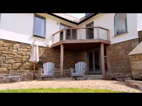 Carn Cobba, St Ives, Cornwall. Luxury Holiday Cottage