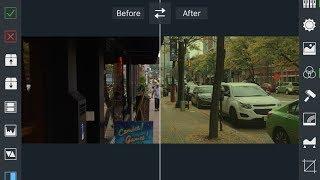 VIDEOGRADE app FiLMic Pro V6.2 Beta Mobile Filmmaking Color Grade