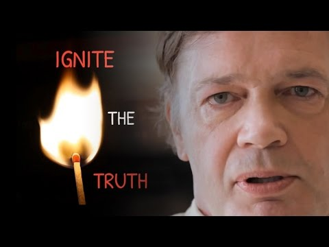 Dr. Wakefield Full Conference - Ignite the Truth