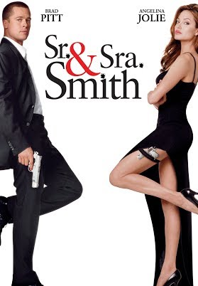 Assistir Sr. e Sra. Smith