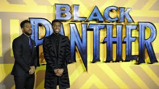 Black Panther Becomes The 5th BIGGEST Opening In Film History!
