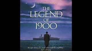 13. Peacherine Rag (Scott Joplin) - The Legend of 1900
