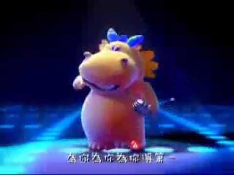 2004台灣阿龍唱歌篇 (台灣人壽品牌廣告)