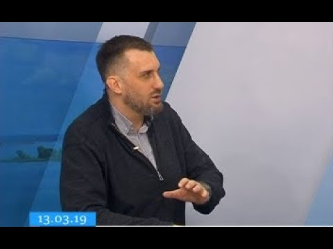 ТРК ВіККА: Народний депутат Олег Петренко про сутички в Черкасах