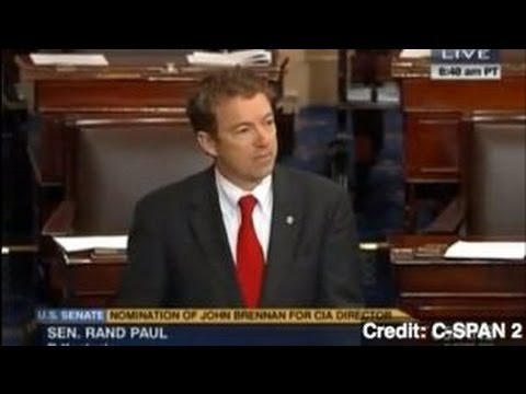 The Best of Rand Paul