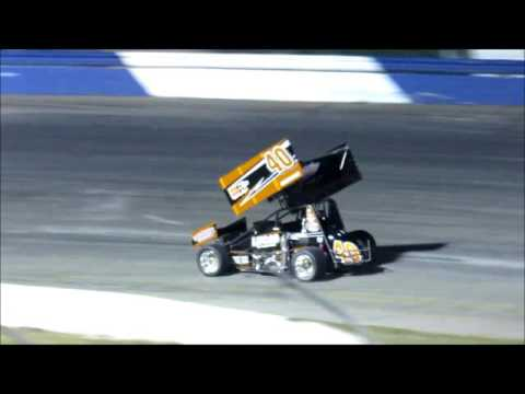 Sprintcars KOTW @ Stockton 99 Speedway 11 14 15