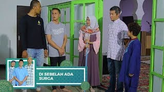 Video Highlight Di Sebelah Ada Surga - Episode 17 download MP3, 3GP, MP4, WEBM, AVI, FLV Juni 2018