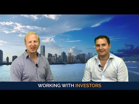 Agentpreneur Show - Episode 4 - Working with Investors