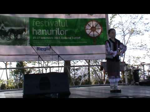 Muscalu Ștefania- Hai la sârbă roată( Adriana Ochișanu)
