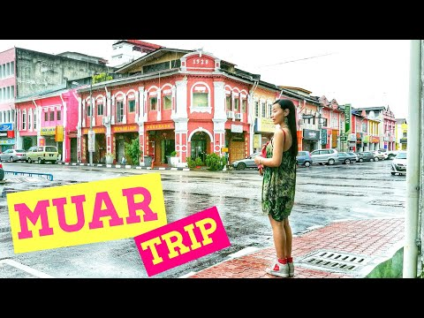 Lunch trip to Muar Johor Malaysia 2017: Great Places to Visit in Malaysia [Small Girl Big World]