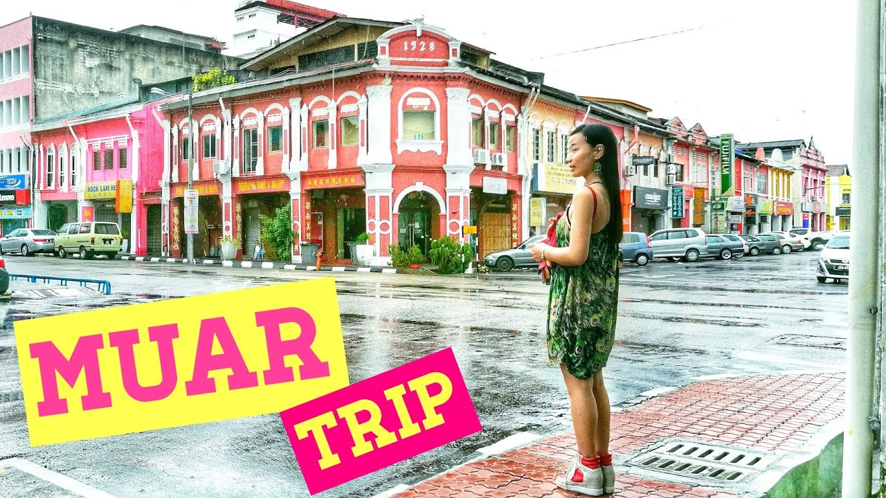 Lunch Trip To Muar Johor Malaysia  Great Places To Visit -5208
