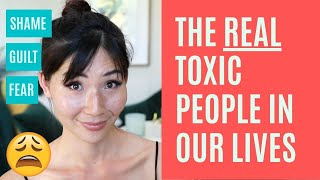Are THESE TOXIC People In Your Life?
