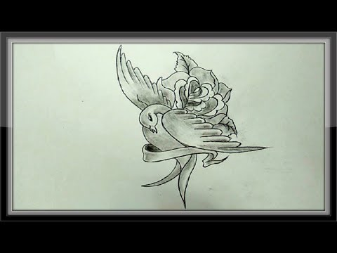 valentine-drawing---pencil-drawings-of-love-easy