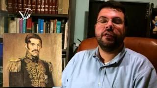 Proceso y Condena del General Manuel Piar