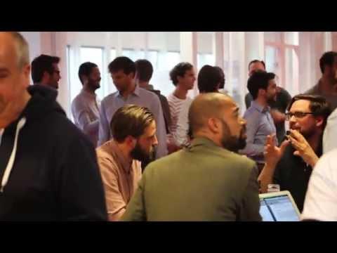 Pitch-e Investors Night Promo