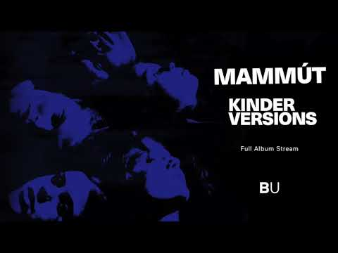 Mammút - Breathe Into Me