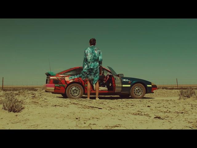 Flume & HWLS - High Beams (feat. slowthai)
