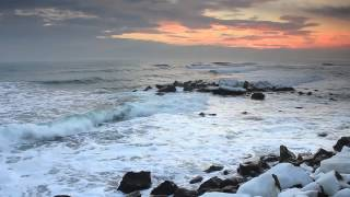 relaxing-sounds-of-waves---meditation