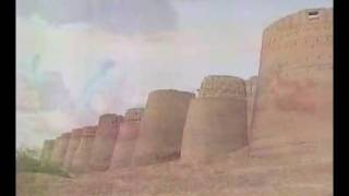 Urdu Documentary( Derawar Fort )In Pakistan.By Visaal