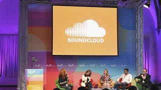 soundcloud is facing financial struggles