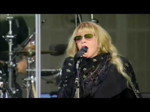 BST: Stevie Nicks Stand Back Live Hyde Park 2017 Mp3