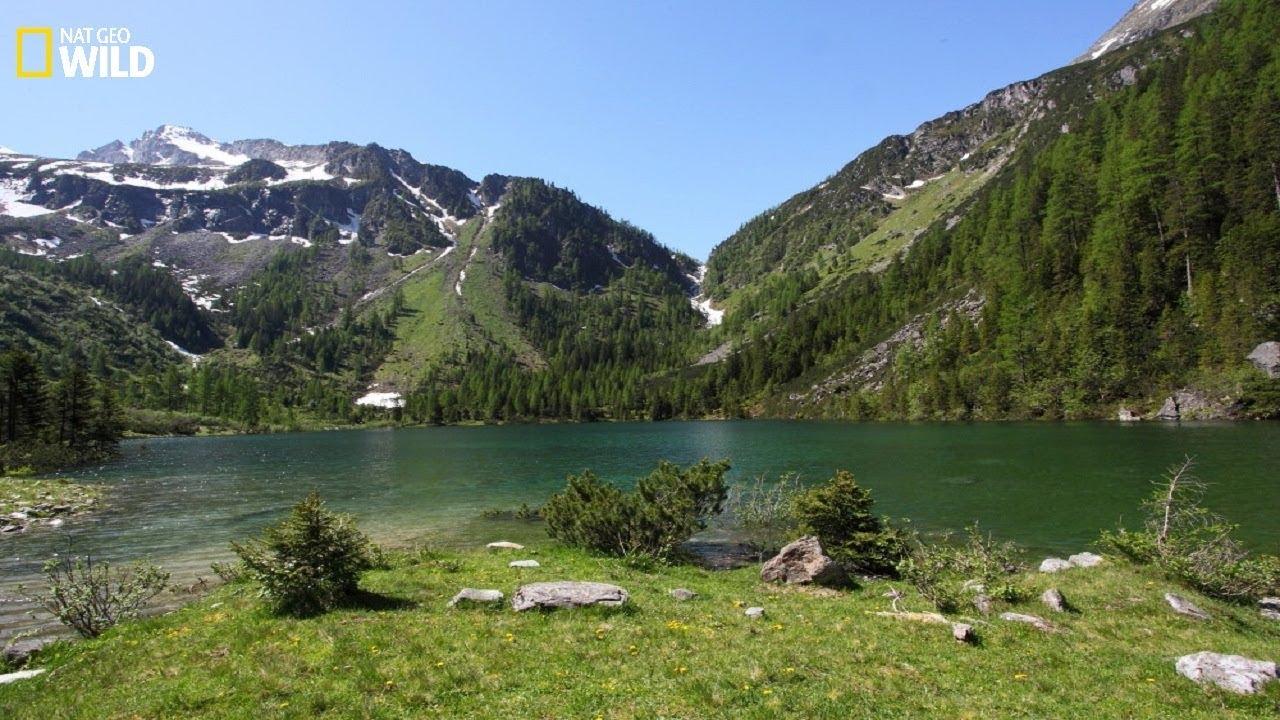 Naturpark Hohe Tauern