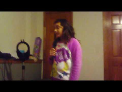 Annul sing king karaoke(Natalie)