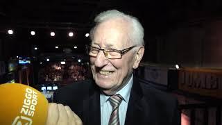 Interviews World Cup Veghel: Raymond Ceulemans