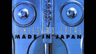 Siniestro Total - Made in Japan (Álbum completo)