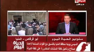 بالفيديو.. تامر أمين: «لولا الجيش كان زمانا اتقلبنا على ضهرنا ورجلينا لفوق»