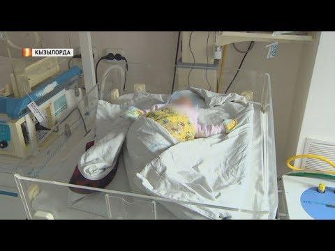 15 беременных казахстанок
