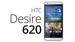 HTC Desire 620 (recenze)