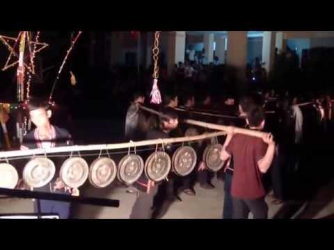 Hội cồng chiêng ở Phú Yên