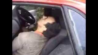 Ужасная авария на Московском шоссе